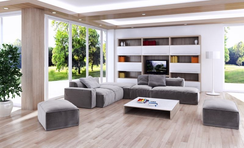 Wohnzimmermöbel - Tischlerei Villach - Tom's Möbel